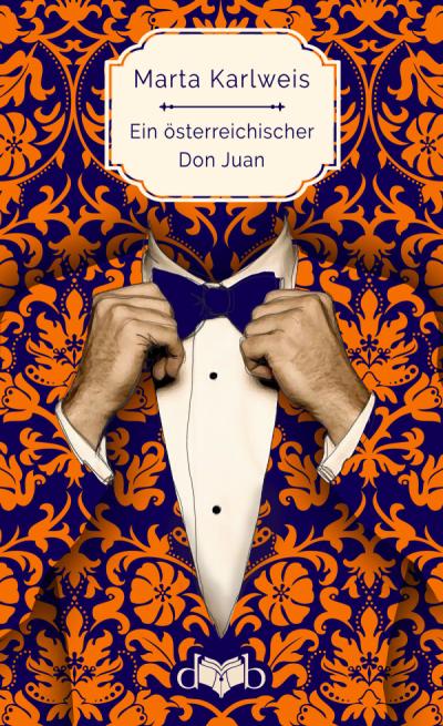 Ein österreichischer Don Juan Book Cover