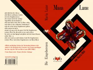 Die Eingeborenen von Maria Blut Book Cover