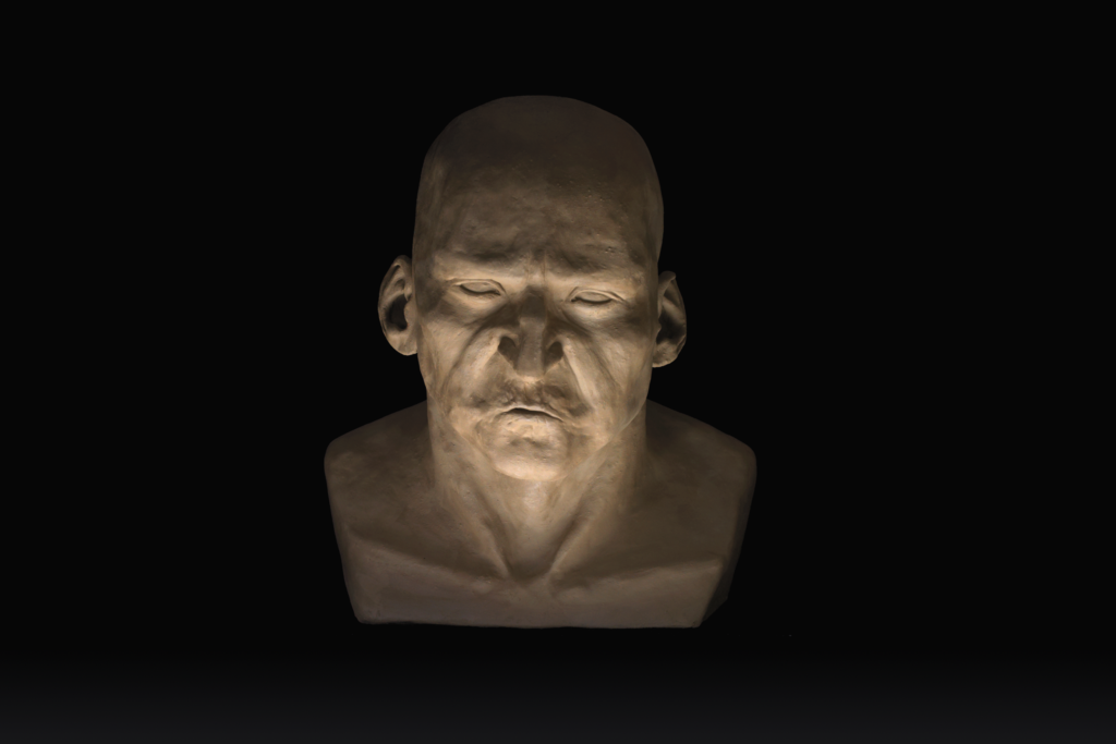 Zorn – Ceramic Expression of Anger