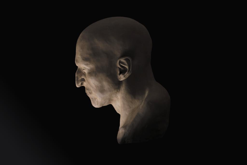 Zorn – Ceramic Expression of Anger