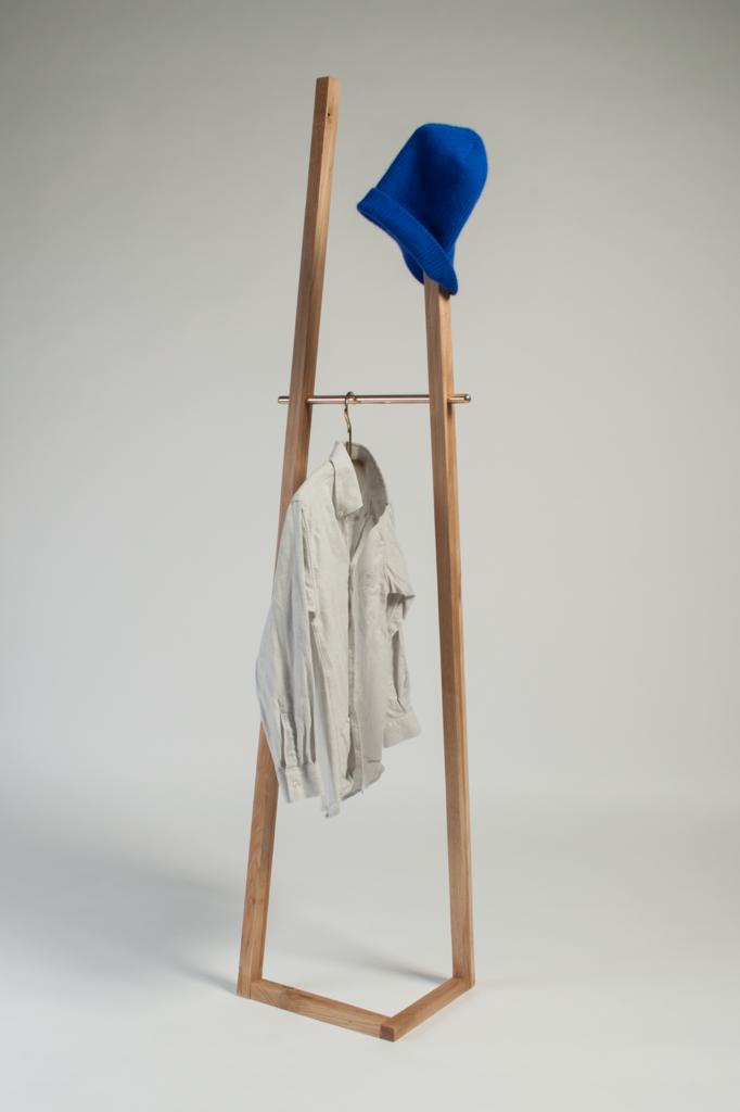Clothes Hanger - Leandra Eibl