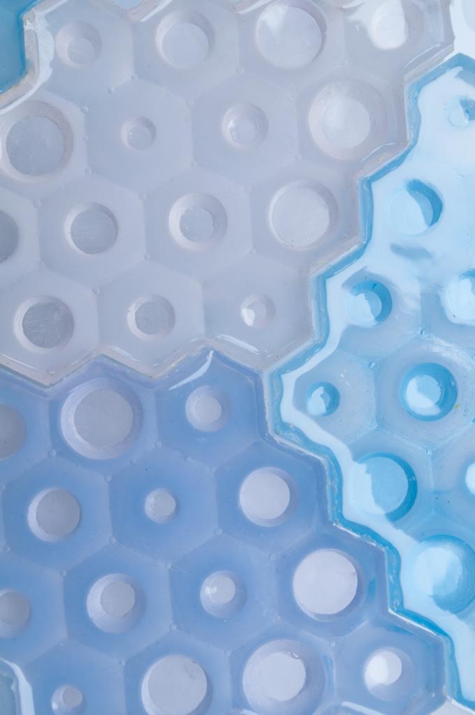 3D Tile Concepts Leandra Eibl