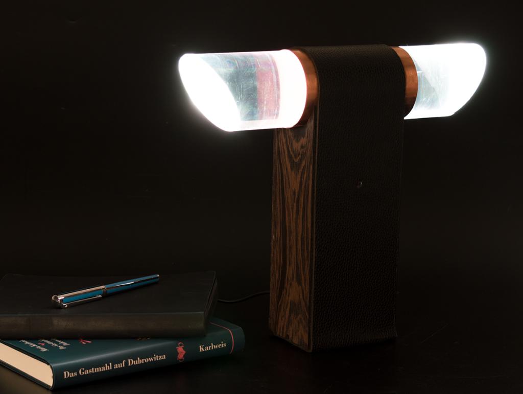 Mood Lamp - Leandra Eibl